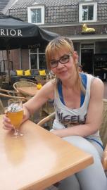 Een Beerse biertje in Vessem...